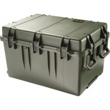 Pelican Storm iM3075 Case with Cubed Foam - Olive Drab