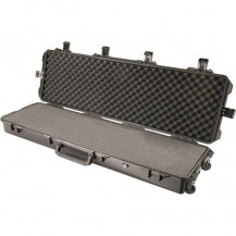 Pelican Storm iM3300 Long Case with Solid Foam - Black