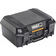Pelican Vault V200 MP WL/WF Case - Black