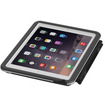Pelican Vault iPad Air 2 Case - Grey - iPad NOT Included