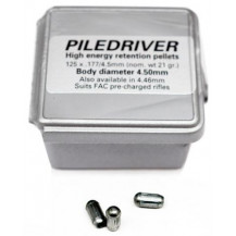 Piledriver 21 Gr Pellets - .177 (4.5mm)