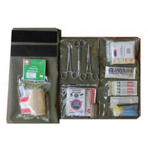 BushMedic Personal Mini Emergency Kit