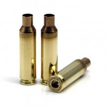 Peterson Match .338 Lapua Brass Cases