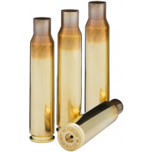 Peterson Match .408 CheyTac Brass Cases - 50