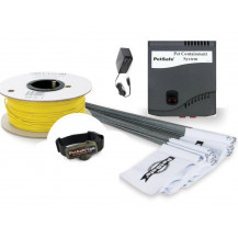 PetSafe Cat Radio Fence Kit - 152m Wire, Up To 1340m