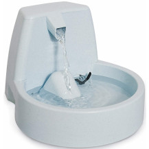 PetSafe Drinkwell Original Water Fountain