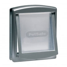 Petsafe Original 2-Way Pet Door - Grey