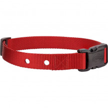 Petsafe Robust Nylon Collar For Containment Collars - Red