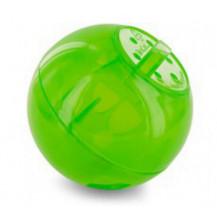 Petsafe Slimcat Interactive Toy Ball Feeder - Green