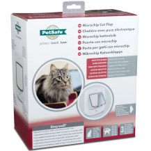 Petsafe Staywell Microchip Activated Cat Flap