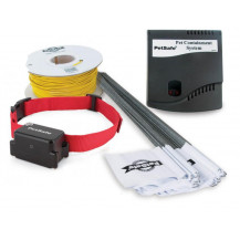 PetSafe Super Radio Fence Kit - 152m Wire, up to 1340m