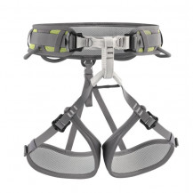 Petzl Corax Harness 1 Yellow