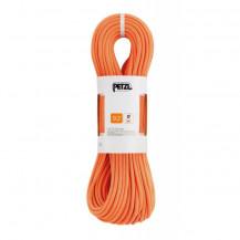 Petzl Arial 9.5mm x 70m Orange