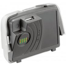 Petzl Accu Reactik, Reactik+ Rechargeable battery