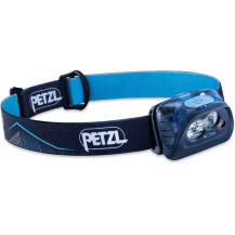 Petzl Actik 350 Headlamp - Blue