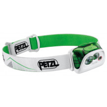 Petzl Actik 350 Headlamp - Green