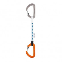 Petzl Ange Finesse 17cm QD (S+S) Carabiner 3 Pack
