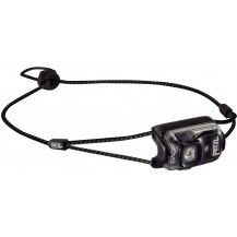 Petzl Bindi Active Headlamp - Black