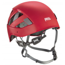 Petzl Boreo Helmet - Small/Medium, Red