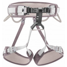 Petzl Corax 2 Harness - Grey
