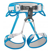 Petzl Corax 2 Harness - Methyl Blue