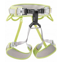 Petzl Corax 2 Harness - Green