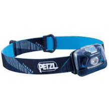 Petzl Tikkina 250 Headlamp - Blue