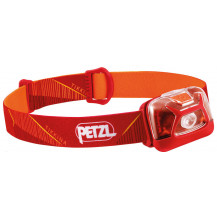 Petzl Tikkina 250 Headlamp - Red