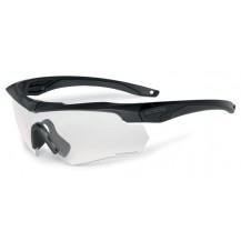 ESS Crossbow Ballistic Glasses - Black Frame, Photochromatic Lens