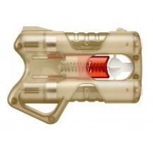 Piexon Guardian Angel 3 Pepper Spray Gun - Champagne