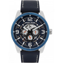 Police Lawrence Watch - Gents
