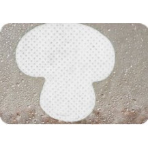 Polypropylene Autoclave Filter Patch Bag - 250mm x 330mm, 1 Piece