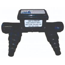 Pond Medic Slimline 8W UV Sterilizer