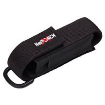 Nextorch RT3 V1438 Flashlight Pouch - Black