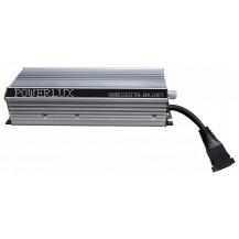 Powerlux Dimmable Electronic Ballast - 600W
