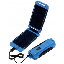 Powertraveller Powermonkey eXtreme Charger - Blue