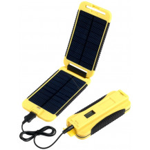 Powertraveller Powermonkey eXtreme Charger - Yellow