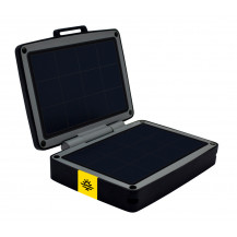 Powertraveller Solar Adventurer II Solar Charger With Integrated Battery