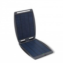Powertraveller Tactical Solargorilla Rugged Water Resistant Solar Charger
