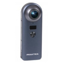 Praktica Luxmedia Z360 Camera - Black