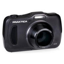 Praktica Luxmedia WP240 Camera