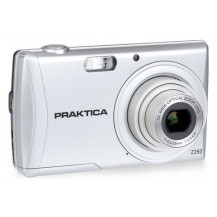Praktica Luxmedia Z250 Camera - Silver