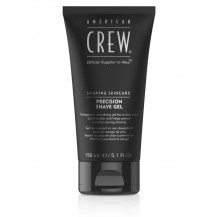 American Crew Precision Shave Gel - 150ml