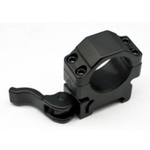Pro-Defense Defender Flashlight Mount