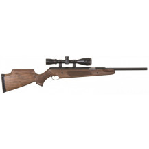Air Arms Pro Sport Rifle 0.177 RH Walnut 12ft lbs