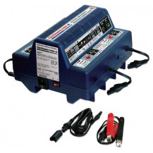 TecMate OptiMate PRO4 - 4 x Output - Initialize/Desulfate/Maintain charger
