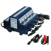 TecMate OptiMate PRO 8 - 8 x Output - Desulphate/Maintain Charger