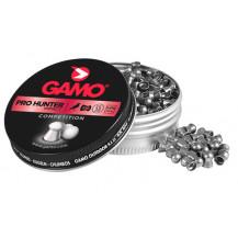 Gamo Pro Hunter Pellets - 4.5mm, 250 Pellets, 10 Pack