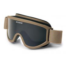 ESS Striker Land Ops Ballistic Goggles (Terrain Tan)