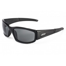 ESS CDI High Impact Sunglasses (Black)